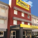  Hotel Formule 1 Enfield