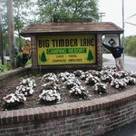 Foto van Big Timber Lake Family Camping Resort