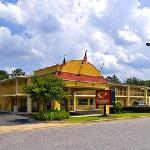 Foto van Econo Lodge at Ft. Benning
