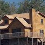 Country Pines Log Home Resortの写真