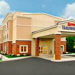 Fairfield Inn Medford Long Island Foto
