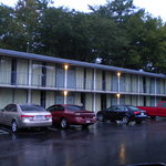  Cheshire Motor Inn