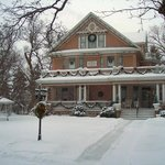 Foto de Dakotah Rose Bed & Breakfast
