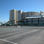 Seaside Beach & Racquet Club