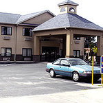 Hampton Inn Clarksdale