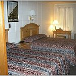 Hickory Knob State Park Lodge
