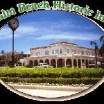 Foto van Palm Beach Historic Inn