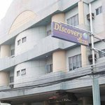 Photo of Discovery Hotel