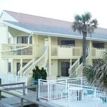 Ocean Sands Beach Club New Smyrna Beach