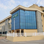 Oak Plaza East Airport Hotel의 사진