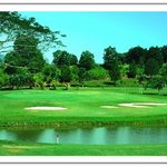Nilai Springs Golf & Country Club resmi