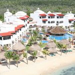 Photo of Fkk Hidden Beach Resort Akumal