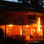 Boonville Hotel Foto