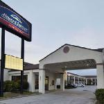 Howard Johnson Inn - Panama City (US98)