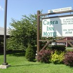 Capra Inn Motel