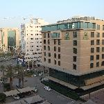 Foto van Holiday Inn Riyadh-Olaya
