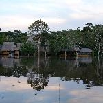 Amazon Yarapa River Lodge resmi