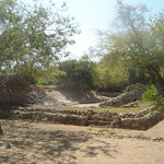 Bocana del Rio Copalita Archaeological Zone