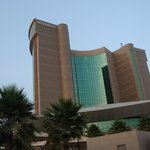 Photo de Moevenpick Hotel Al Khobar