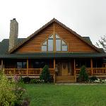 Φωτογραφία: Glade Valley Bed and Breakfast