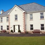 Aidanfield Guest House Berwick upon Tweed