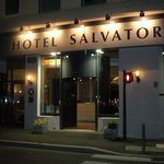 Inter Hotel Salvator