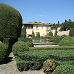 Villa Gamberaia