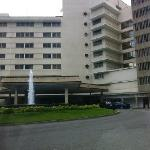 InterContinental Tamanaco Caracas Foto