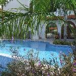 Photo de Sugar Cane Club Hotel & Spa
