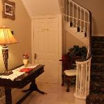 Φωτογραφία: Emmet House Bed & Breakfast