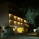 Hotel la Ninfea