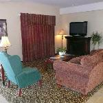 Φωτογραφία: BEST WESTERN Sky Valley Inn