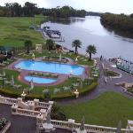 صورة فوتوغرافية لـ ‪Riviera on Vaal Hotel & Country Club‬