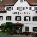 Gastehaus Lindenhof