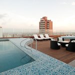 Swimming Pool & Roof  Top Terrace