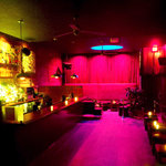 Velour Lounges Luscious Atmosphere