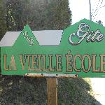 Foto de LaVielle Ecole - The Old School House