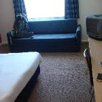 Foto de Travelodge Pembroke Dock