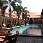 Foto de Hua Hin Hillside Resort