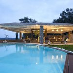 Photo of Luxury Villa Piedra Corfu