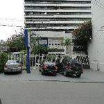  Frente do Hotel