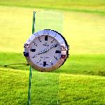 The course-clock