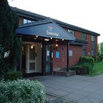  Travelodge Tiverton