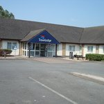 Travelodge Monmouth Hotel