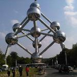  Atomium