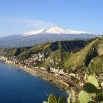 Taormina's Odyssey Guest House and Hostel Foto