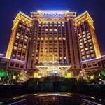 Wyndham Grand Plaza Royale Palace Chengdu