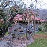 Foto de Hartley Homestead Boutique Bed and Breakfast