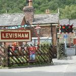  levisham station