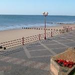 bridlington sea front